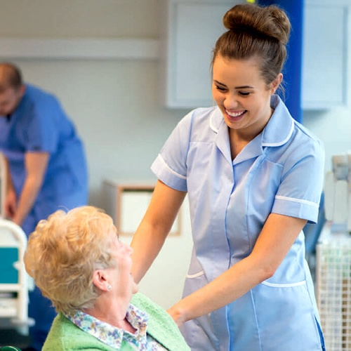 diploma 3 in health and social Nvq level 3s for health and social care in scotland, find the right nvq level 3 training with hotcourses to step up your career.