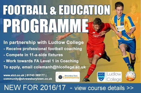 Football Education Programme