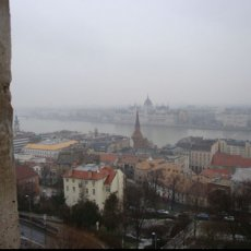 Photographs from Budapest