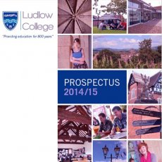 Download Full Time Prospectus